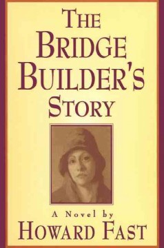 The bridge builder's story cover image